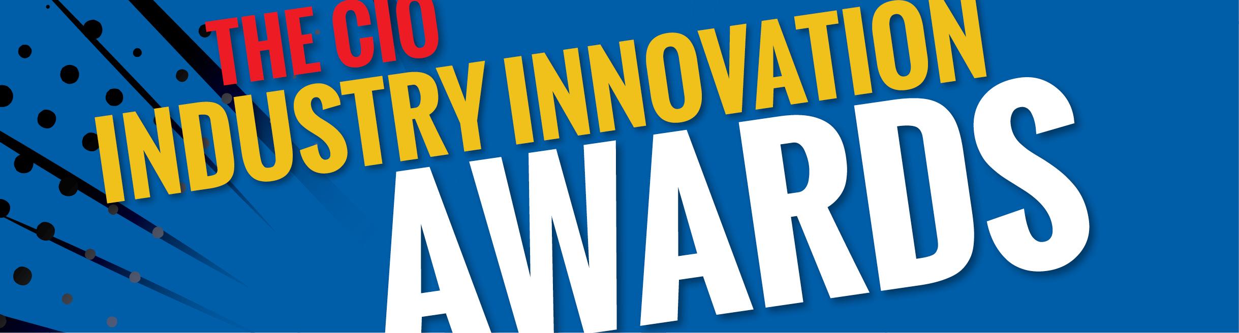2017 Industry Innovation Awards