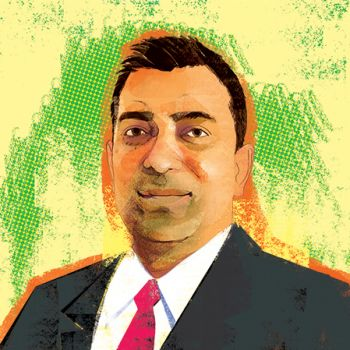 Harshal Chaudhari
