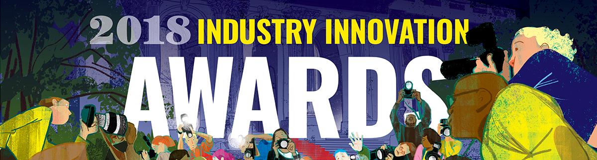 2018 Industry Innovation Awards