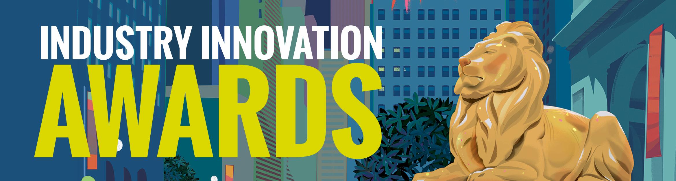 2019 Industry Innovation Awards