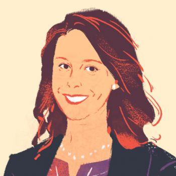 Elizabeth Jourdan