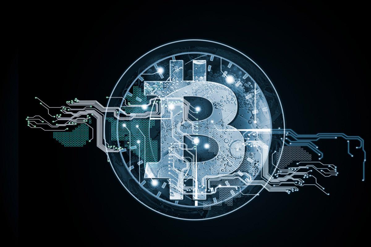 Reguliuojamas cryptocurrency brokeriai, tie, kurie...