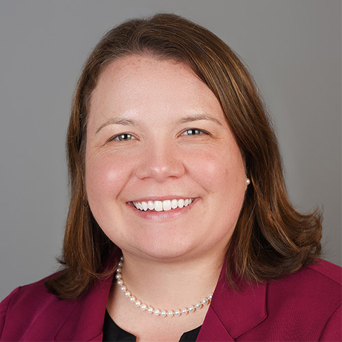 Kristine M. Pelletier
