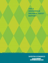 2011 Household Balance Sheet Report
