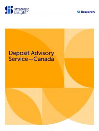 Deposit and Fixed Income Advisory Service Fall 2017