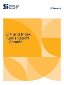 ETF and Index Funds Report Q2 2018