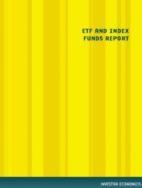 ETF and Index Funds Report Mid–quarter June 2012 Update