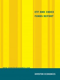 ETF and Index Funds Report Q3 2016