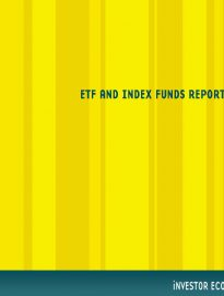 ETF and Index Funds Fall 2011 Quarterly Report