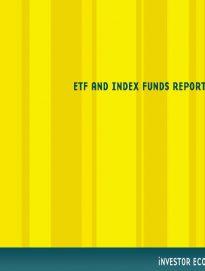 ETF and Index Funds Mid–quarter December 2012 Update