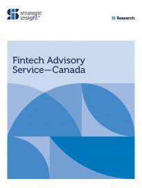 Fintech Advisory Service Summer 2017