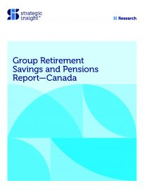 Group Retirement Savings and Pensions Report 2017