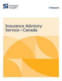 Insurance Advisory Service April 2019