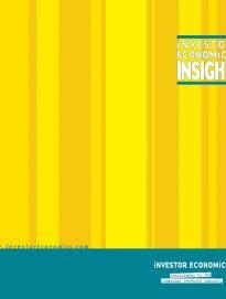Insight April 2003 Quarterly Review