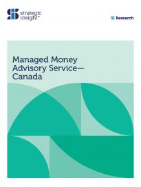 Managed Money Advisory Service Fall 2018