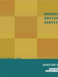 Managed Money Interim Report – Fall 2012
