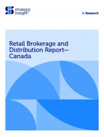 Retail Brokerage and Distribution Report—Canada Fall 2018
