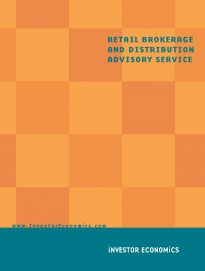 Retail Brokerage and Distribution Fall 2016