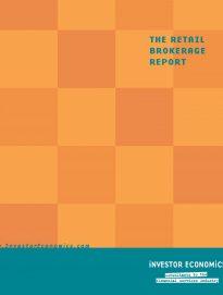 Retail Brokerage Fall 2003 Quarterly Report