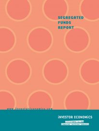 Segregated Funds Report Fall 2010