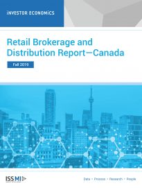 Retail Brokerage and Distribution Report—Canada Fall 2019