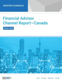 Financial Advisor Channel Report Winter 2020