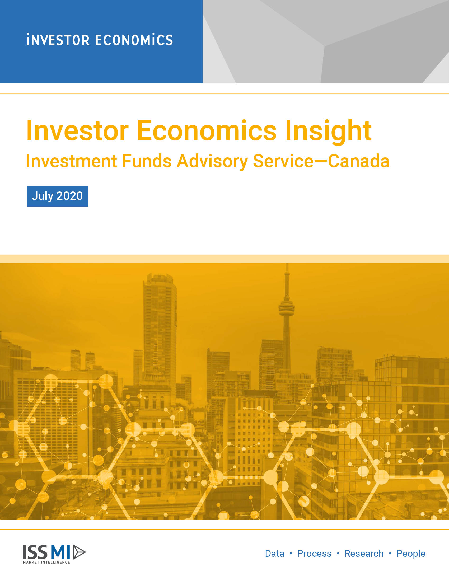 Investor Economics Insight July 2020