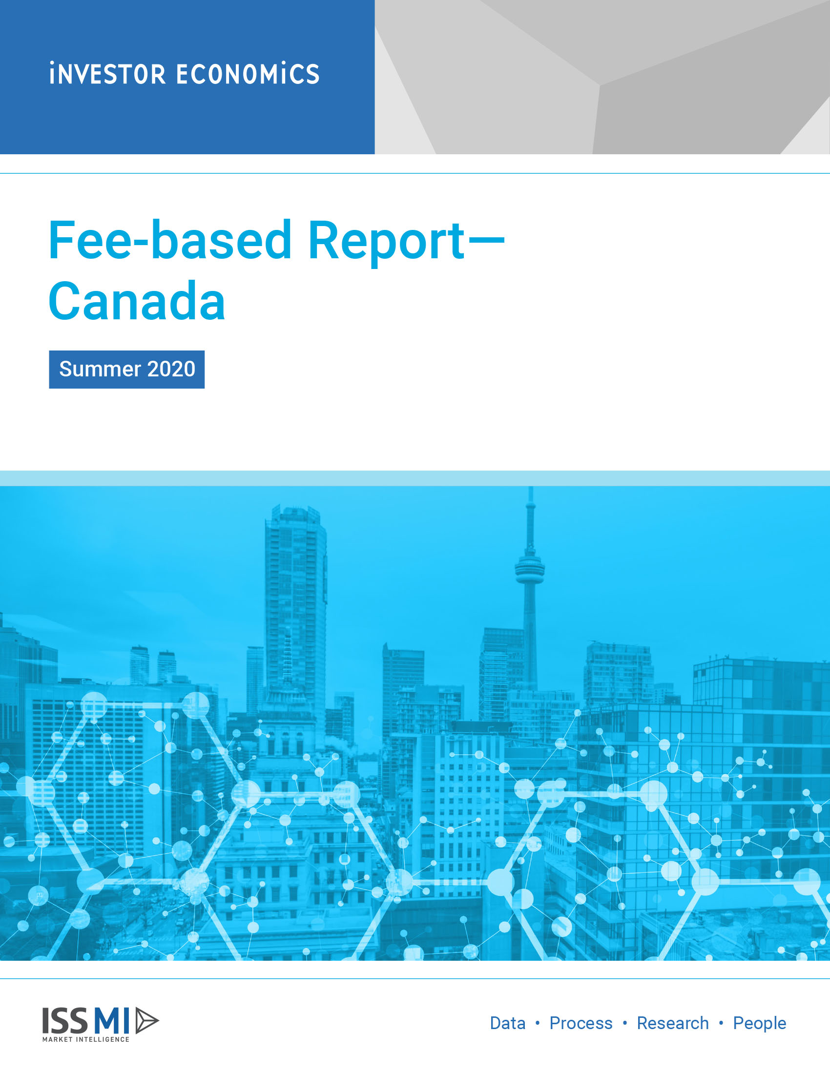 The Fee-based Summer 2020 Semi-annual Report