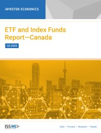 ETF and Index Funds Report Q3 2020