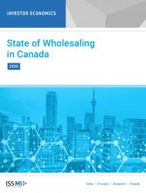 State of Wholesaling in Canada