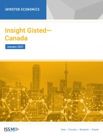 Insight Gisted Report January 2021