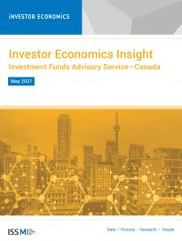Investor Economics Insight May 2021