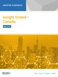 Insight Gisted Report May 2021