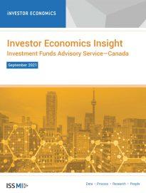 Investor Economics Insight September 2021