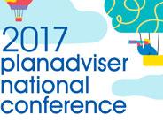2017 PLANADVISER National Conference