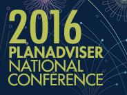 2016 PLANADVISER National Conference