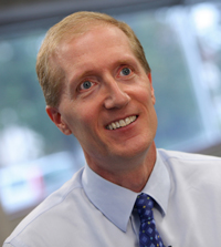 Tom Reese, partner and retirement plan consultant, Conrad Siegel Investment Advisors