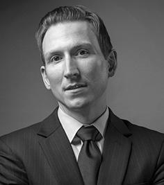 Joshua Ulmer, corporate retirement director, SeaPort Group at Morgan Stanley