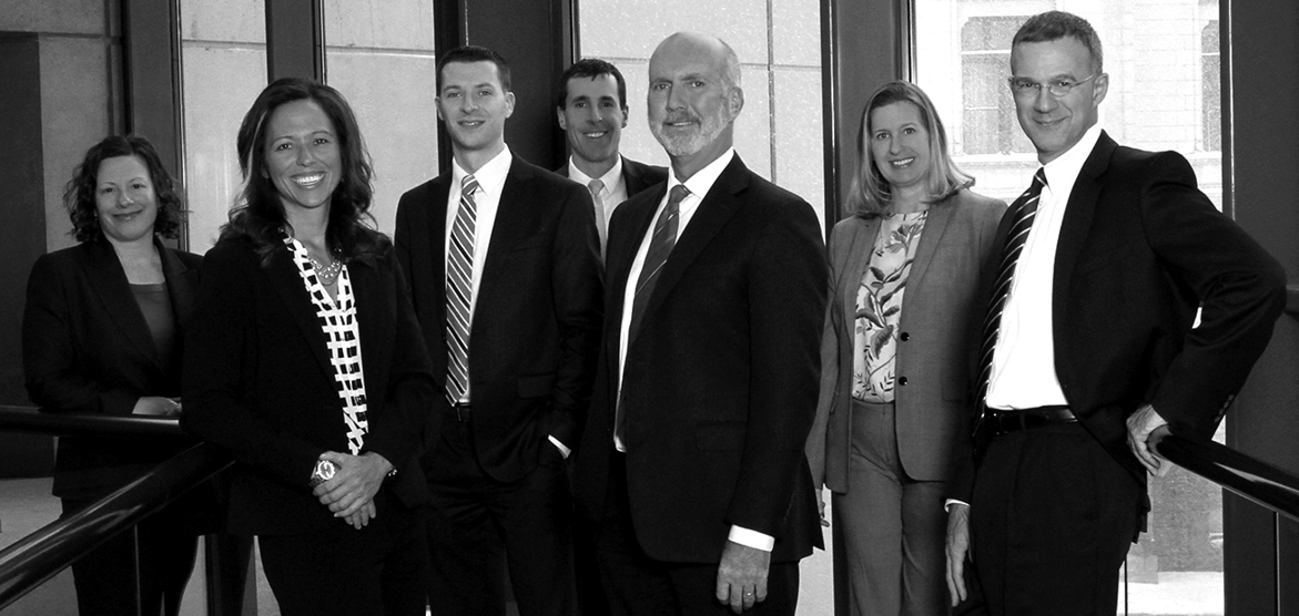 The Parks Group at Graystone Consulting
