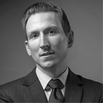 Josh Ulmer, Morgan Stanley