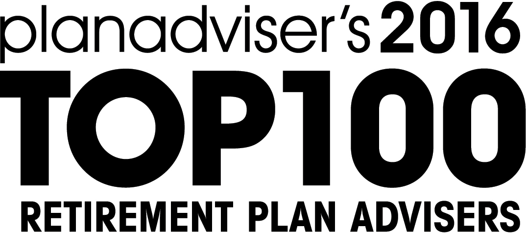 2019 TOP 100 Retirement Plan Advisers