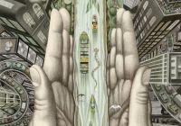 Art by Armando Veve