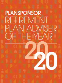 Plan Adviser of the Year