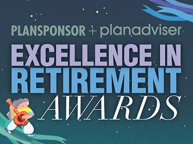 2020 PLANSPONSOR/PLANADVISER Excellence in Retirement Awards Dinner