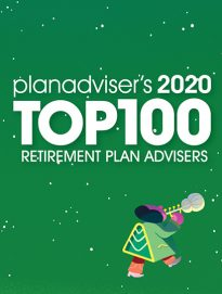 2020 TOP 100 Retirement Plan Advisers
