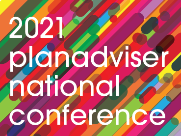 2021 Virtual PLANADVISER National Conference