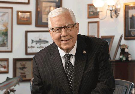 Remembering Senator Enzi's Work for Retirement Plans