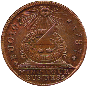 first us penny