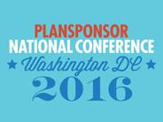 2016 PLANSPONSOR National Conference