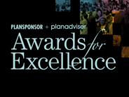 2017 PLANSPONSOR/PLANADVISER Awards for Excellence Dinner